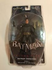 DC Direct Comics Batman Infected Action Figure Arkham City Series 1 New NIB