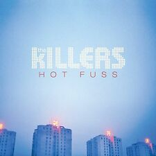 THE KILLERS ~ HOT FUSS ~ 2016 REISSUE ~ VINYL LP ~ *NEW/SEALED*