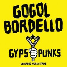 Gogol Bordello - Gypsy Punks: Underdog World Strike [2LP] (Hot Pink Vinyl) NEW