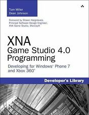 XNA Game Studio 4.0 Programming: Developing for Windows Phone 7 and Xbox 360 (De
