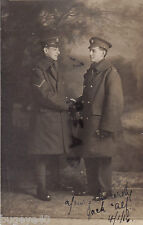 Soldier L/Cpl & Sapper Royal Engineers Au Revoir Brothers 1916