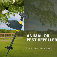 Garden Water Jet Spray Animal Repeller Motion Activated Sprinkler Local Delivery