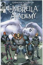 THE UMBRELLA ACADEMY #1 Lee Variant Comic 1st Print SOLD OUT Near Mint to NM+