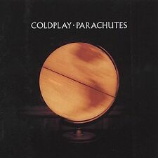 Parachutes by Coldplay (CD, Nov-2000, Nettwerk)