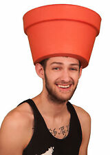 Funny Men's Adult Halloween Costume Pothead Novelty Hat for Men
