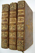 PAULIAN. Dictionnaire de Physique dédié à Mgr le Duc de Berry. Avignon, 1761.