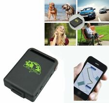 Spy Vehicle Real Time Tracker GPS /GSM/GPRS Car Vehicle Tracker Phone SIM Card