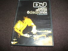 R0 DVD DJ Present djtrixta 6deckmix LIVE Footage Successful World Record Attempt