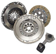 DUAL MASS FLYWHEEL DMF AND CLUTCH KIT FOR CITROEN C5 2.0 HDI