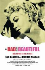The Bad and the Beautiful: Hollywood in the Fifties, Macnair, Jennifer, Kashner,