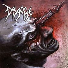 Disgorge - Cranial Impalement - 2008 Extremities Productions - 12.16