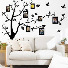 Fashion Tree of Life Removable Vinyl Decal Art Mural Wall Stickers Home Decor