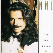 Yanni - In My Time [CD New]