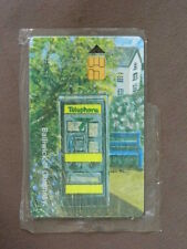 Chip kaart MINT SEALED Guernsey  -  Telephone Cel   3 Pound