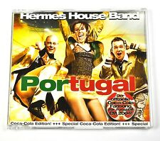 Coca-Cola Coke Germany Musik CD - Portugal EM 2004 Hermes House Band