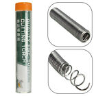 15g 1.3m Soldering Iron Tin Wire Rosin Core Cord Solder Tube Kit Cutting Torch