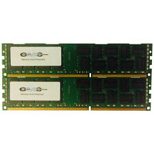 16GB (2x8GB) Memory Compatible HP/Compaq Workstation Z620 DDR3 ECC REGISTER B21