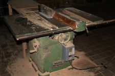 Wadkin Bursgreen  12-AGS Table Saw 14AGS Saw 2 for 1
