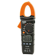 Klein Tools CL310 Digital Clamp Meter, AC Auto-Ranging, 400A, TRMS True RMS