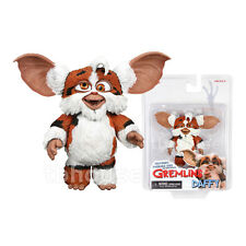 "4"" DAFFY figure MOGWAI neca GREMLINS reel toys THE NEW BATCH crazy SERIES 2"