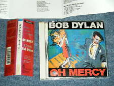 BOB DYLAN Japan 1989 CSCS-5058 Original NM CD+Obi OH MERCY