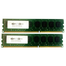 16GB (2x8GB) Memory RAM Compatible with Alienware x51 R2 Desktop (A63)