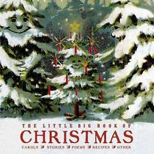 The Little Big Book of Christmas-ExLibrary