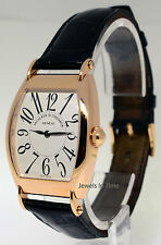 Vacheron Constantin 1912 18k Rose Gold Mens Limited Edition Watch 37001