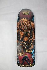 Star Wars Rancor Scene Santa Cruz Skateboard Deck