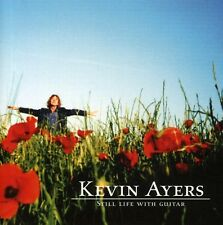 Still Life With Guitar - Kevin Ayers (2006, CD NEU)