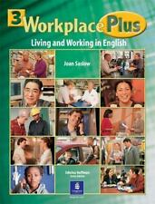 Workplace Plus, Level 3 (Student Book)