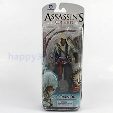 Assassin's Creed Connor Action Figure New In Box