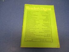 Reader's Digest, September 1946,The Boom,Your Flesh Should Creep,How Good is DDT
