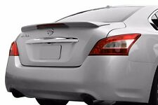 PAINTED FACTORY STYLE SPOILER - Fits The 2009 - 2015 NISSAN MAXIMA