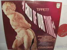 6500 985 Tippett A Child Of Our Time