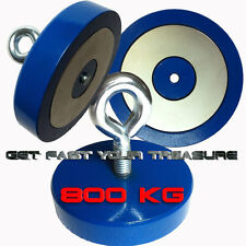 800 Kg pull power,TREASURE SALVAGE MAGNET, strong retrieving neodymium magnets