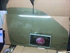 SAAB 93 9-3 DRIVERS SALOON FRONT DOOR GLASS O/S/F 02 TO 07 5 DOOR MODEL