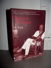 LIBRO Tiziano Terzani IN ASIA 32^ed.2011 TEA tascabili