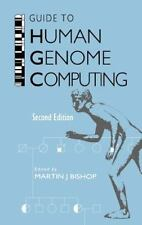 Guide to Human Genome Computing (1998, Hardcover, Revised)