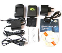 Vehicle Gps tracker tk102b car GPRS GSM Tracking devices Hard-wired Charger
