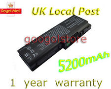 Battery For Toshiba Equium P200-178 P200-1ED L350-10L P200D-139 PA3536U-1BRS
