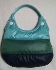 Baby Gap purse blue green EUC