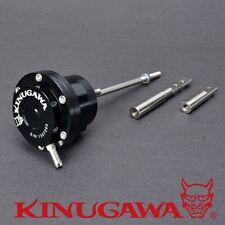 Kinugawa Adjustable Turbo Internal Wastegate Actuator 84~157 mm 0.3Bar / 4~5 Psi