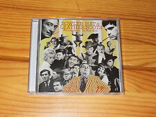 BOWLER HAT - PERSONALITIES GO POP ART / ALBUM-CD 2013 MINT!