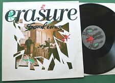 "Erasure Sometimes / Sexuality / Say What 12MUTE51 12"" Single"