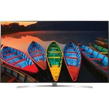 """LG 75UH8500 75"""" Class Smart 3D LED 4K Super UHD TV With WebOS 3.0"""