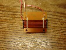 spare speaker crossover Inductor only
