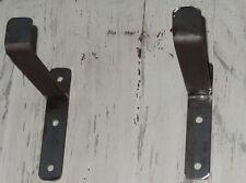 industriel,support étagère en fer plat 5 mmx3 cm,jolies et solides
