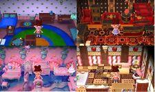Animal Crossing New Leaf Nintendo 3DS 5 Itemsets deiner Wahl + 2 Million Sternis