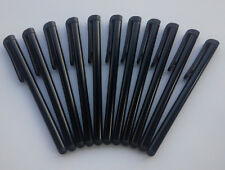 10 x  Black Touch Screen Pen Stylus For Phone Tablet Samsung Galaxy S4 S3 HTC @